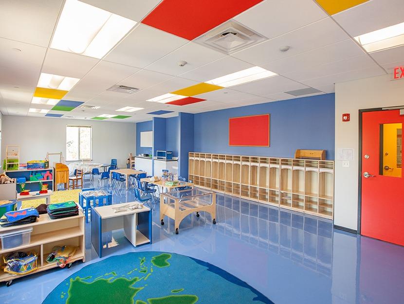 Village Children's Academy